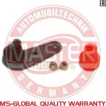 Master-Sport 10038-PCS-MS - Несучий / направляючий шарнір autocars.com.ua