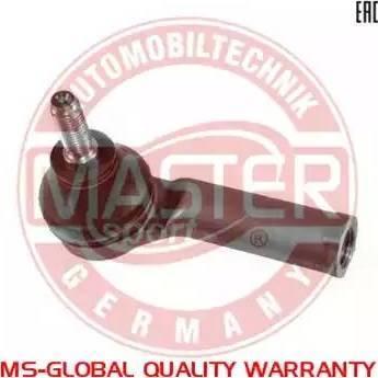 Master-Sport 25484-PCS-MS - Наконечник рульової тяги, кульовий шарнір autocars.com.ua