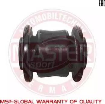 Master-Sport 29916-PCS-MS - Сайлентблок, важеля підвіски колеса autocars.com.ua