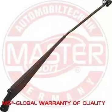 Master-Sport 6001547876PCSMS - Рычаг стеклоочистителя, система очистки окон car-mod.com