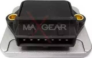 Maxgear 130072 - Блок управления, система зажигания autodnr.net