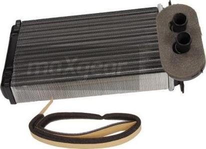 Maxgear 180056 - Теплообменник, отопление салона car-mod.com