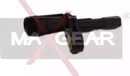 Maxgear 20-0068 - Датчик ABS, частота вращения колеса avtokuzovplus.com.ua