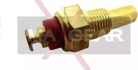 Maxgear 21-0123 - Датчик, температура охлаждающей жидкости car-mod.com