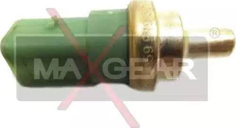 Maxgear 21-0141 - Датчик, температура охлаждающей жидкости avtokuzovplus.com.ua