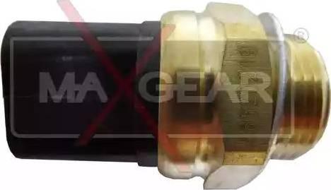 Maxgear 210154 - Термовыключатель, вентилятор радиатора / кондиционера car-mod.com