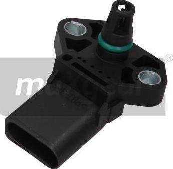 Maxgear 21-0217 - Датчик, давление во впускной трубе car-mod.com