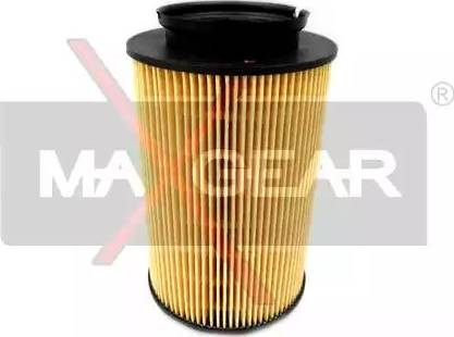 Maxgear 26-0163 - Паливний фільтр autocars.com.ua