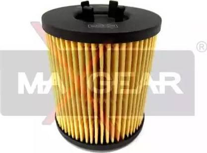 Maxgear 26-0175 - Масляный фильтр autodnr.net