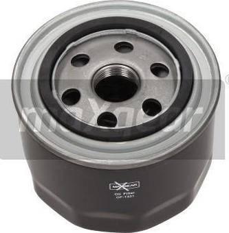 Maxgear 26-0568 - Масляний фільтр autocars.com.ua
