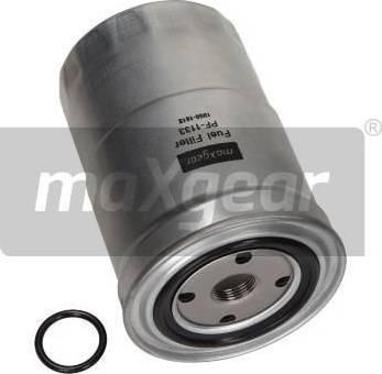 Maxgear 26-1085 - Паливний фільтр autocars.com.ua