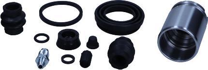 Maxgear 27-0746 - Ремкомплект, тормозной суппорт autodnr.net
