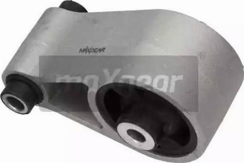 Maxgear 40-0127 - Подушка, підвіска двигуна autocars.com.ua