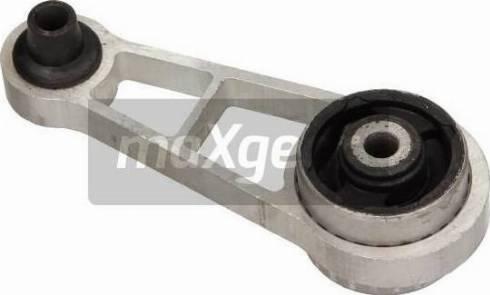 Maxgear 40-0128 - Подушка, підвіска двигуна autocars.com.ua
