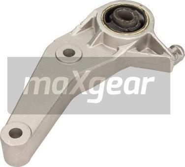 Maxgear 40-0172 - Подушка, підвіска двигуна autocars.com.ua