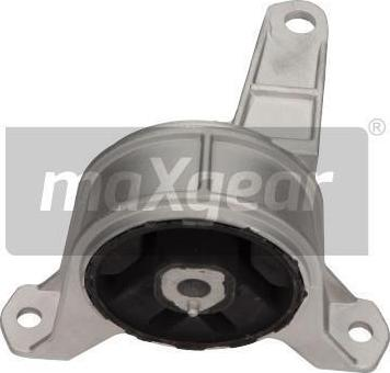 Maxgear 40-0196 - Подвеска, двигатель autodnr.net