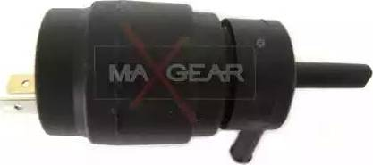 Maxgear 450004 - Водяной насос, система очистки фар autodnr.net