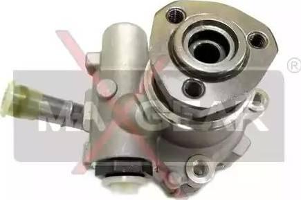 Maxgear 48-0065 - Гидравлический насос, рулевое управление, ГУР car-mod.com