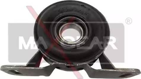 Maxgear 49-0065 - Підшипник, проміжний підшипник карданного валу autocars.com.ua