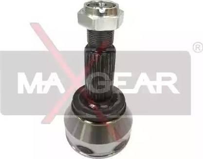 Maxgear 49-0296 - Šarnīru komplekts, Piedziņas vārpsta car-mod.com