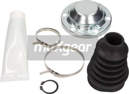 Maxgear 49-1339 - Комплект пылника, приводной вал autodnr.net