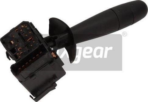Maxgear 50-0158 - Выключатель на рулевой колонке car-mod.com
