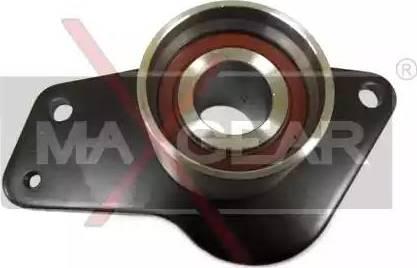 Maxgear 54-0293 - Паразитний / Провідний ролик, зубчастий ремінь autocars.com.ua