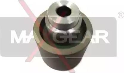 Maxgear 54-0364 - Паразитный / Ведущий ролик, зубчатый ремень car-mod.com