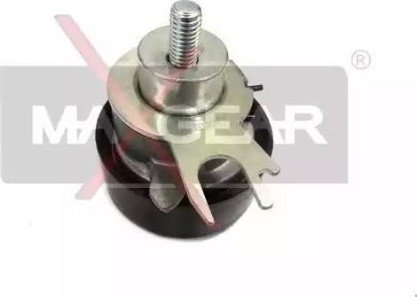 Maxgear 54-0436 - Натяжна ролик, ремінь ГРМ autocars.com.ua