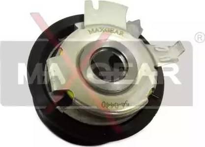 Maxgear 54-0440 - Натяжна ролик, ремінь ГРМ autocars.com.ua