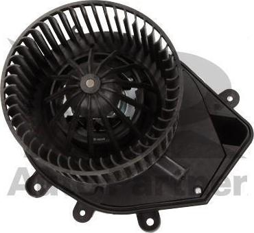 Maxgear 57-0018 - Вентилятор салона car-mod.com