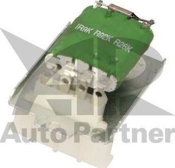 Maxgear 57-0030 - Сопротивление, реле, вентилятор салона car-mod.com