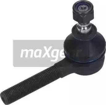 Maxgear 69-0217 - Наконечник рульової тяги, кульовий шарнір autocars.com.ua