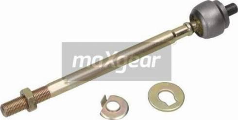 Maxgear 69-0364 - Осевой шарнир, рулевая тяга car-mod.com