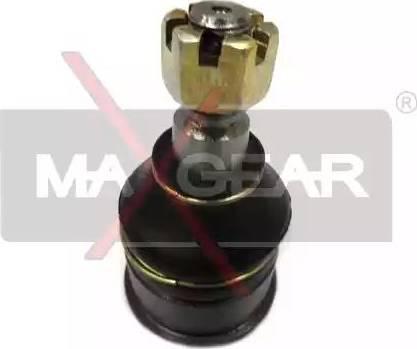 Maxgear 72-0408 - Шаровая опора, несущий / направляющий шарнир car-mod.com