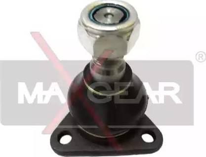 Maxgear 72-0515 - Шаровая опора, несущий / направляющий шарнир car-mod.com