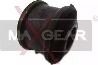 Maxgear 72-0540 - Втулка стабілізатора, нижній сайлентблок autocars.com.ua