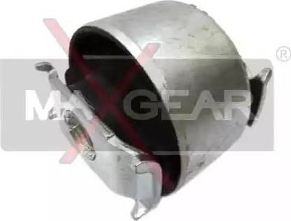 Maxgear 72-0642 - Сайлентблок, важеля підвіски колеса autocars.com.ua