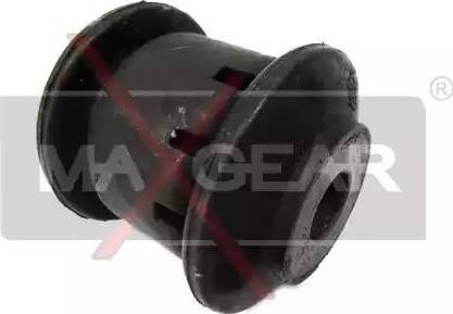 Maxgear 72-0693 - Сайлентблок, рычаг подвески колеса car-mod.com