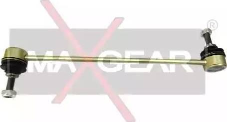 Maxgear 72-1189 - Тяга / стойка, стабилизатор car-mod.com