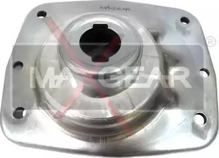 Maxgear 72-1317 - Опора стійки амортизатора, подушка autocars.com.ua
