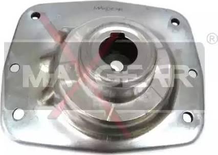 Maxgear 72-1318 - Опора стійки амортизатора, подушка autocars.com.ua