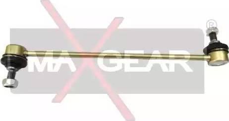 Maxgear 72-1410 - Тяга / стійка, стабілізатор autocars.com.ua