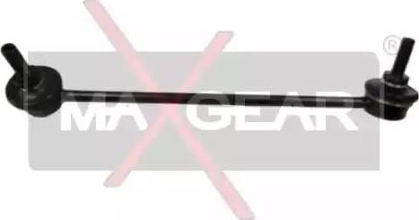 Maxgear 72-1411 - Тяга / стійка, стабілізатор autocars.com.ua