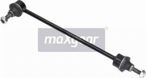 Maxgear 72-1612 - Тяга / стійка, стабілізатор autocars.com.ua