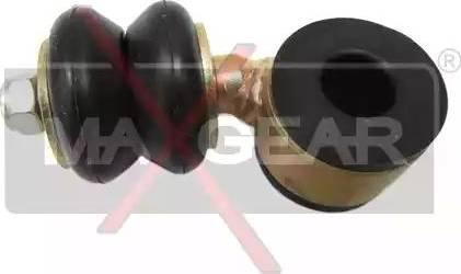 Maxgear 72-1617 - Тяга / стійка, стабілізатор autocars.com.ua