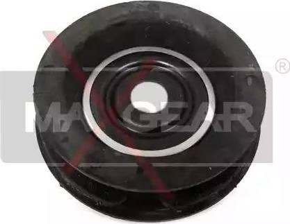 Maxgear 72-1656 - Опора стійки амортизатора, подушка autocars.com.ua