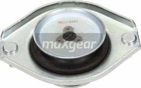 Maxgear 72-2679 - Опора стійки амортизатора, подушка autocars.com.ua