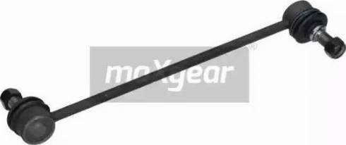 Maxgear 72-2766 - Тяга / стойка, стабилизатор autodnr.net
