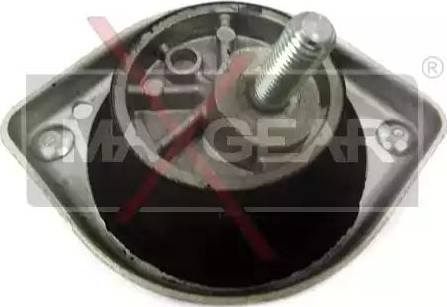Maxgear 76-0009 - Подушка, підвіска двигуна autocars.com.ua